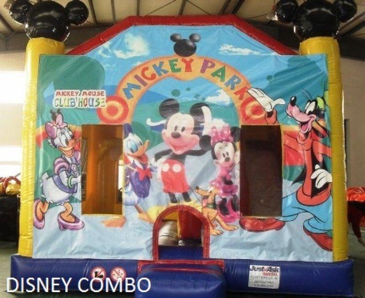 Disney Combo