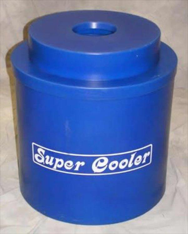 Super Cooler