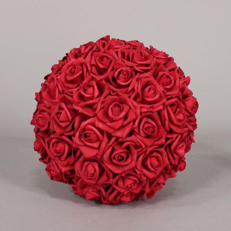 Ball of Flowers