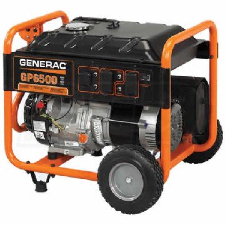 Generator 6500 Watt 2825
