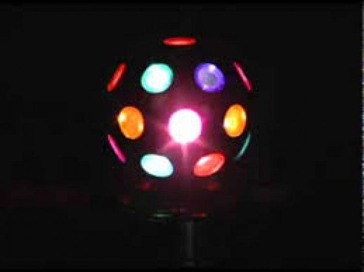 Roto Color Globe