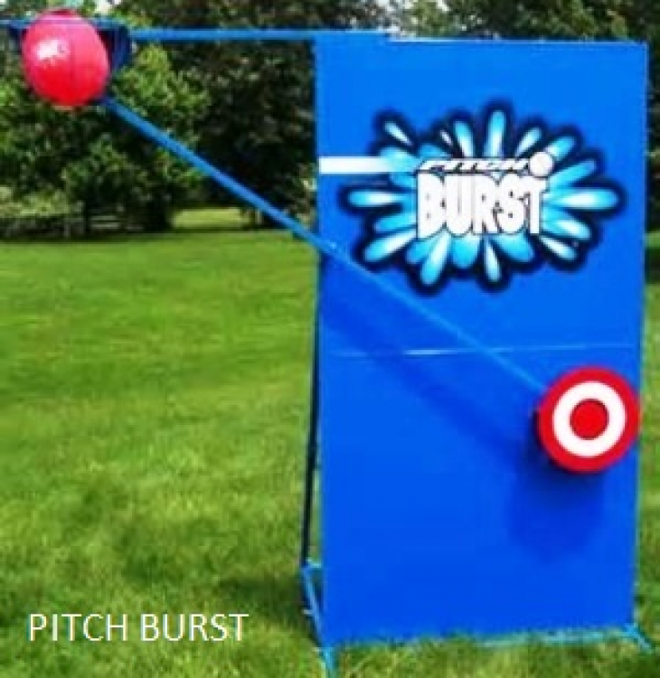 Pitch Burst