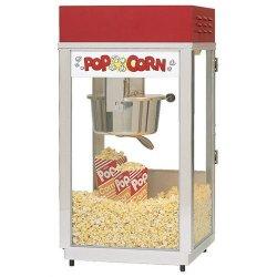 Popcorn Kit w/Salt (serves 7-10)